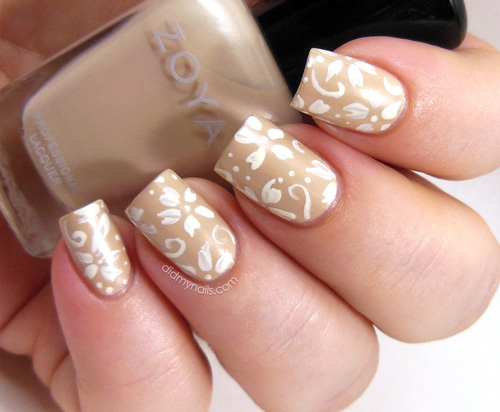 Flower-Wedding-Manicure4
