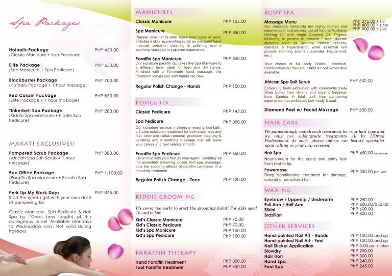 celebrity-nails-service-menu