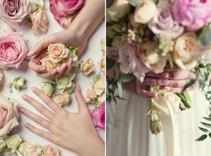 Chăm sóc móng khỏe đẹp trước ngày cưới