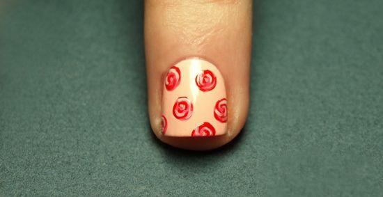 học vẽ nail co ban