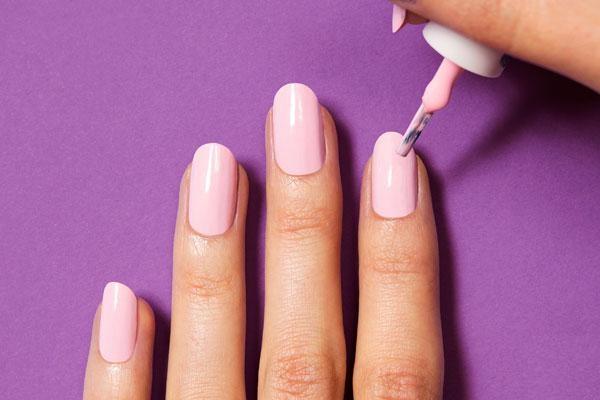 vẽ nail cơ bản