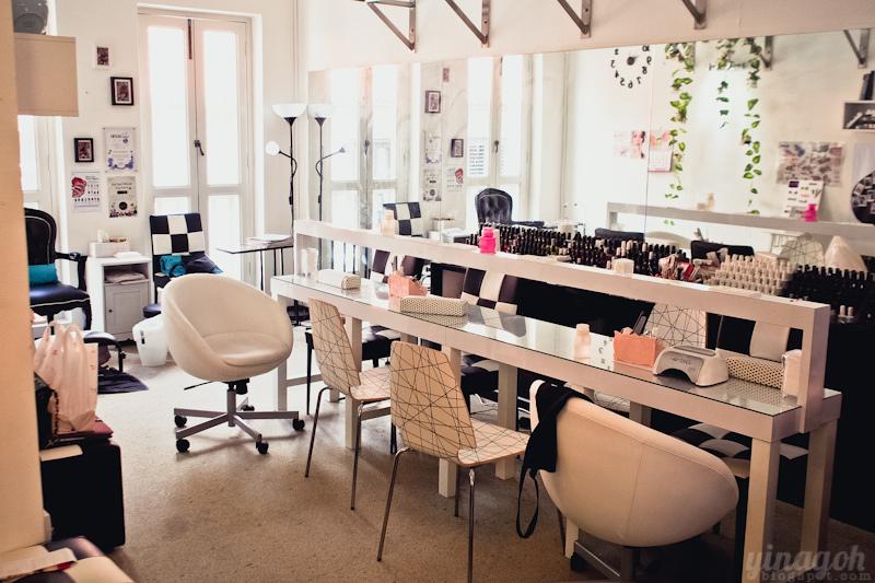 The artelier nail salon nail art nh t t i singapore for 24 hour nail salon atlanta