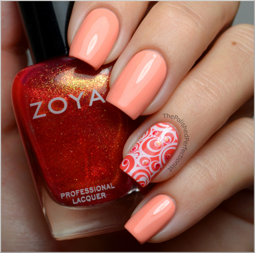 Stamping-Accent-Nails1