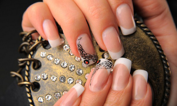 classic-french-manicure-nail (Copy)