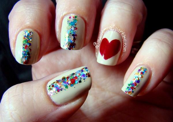 lynnderella-the-glittering-crowd-stripe-love-heart-nails-ciate-cookies-and-cream-dangerous-affair-005 (Copy)