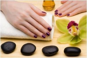 Chăm sóc móng và da với dầu biểu bì (Cuticle Oil)