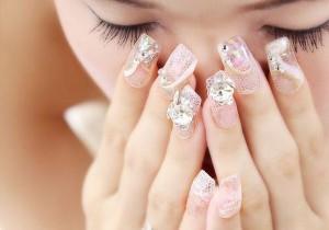 Tại sao phải thiết kế các mẫu móng dành riêng cho ngày cưới?