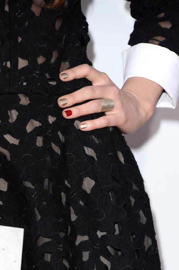 mẫu nail