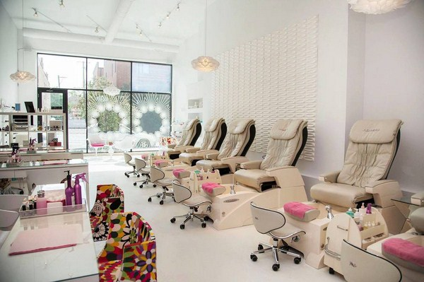 How Much Does It Cost To Build A Nail Salon