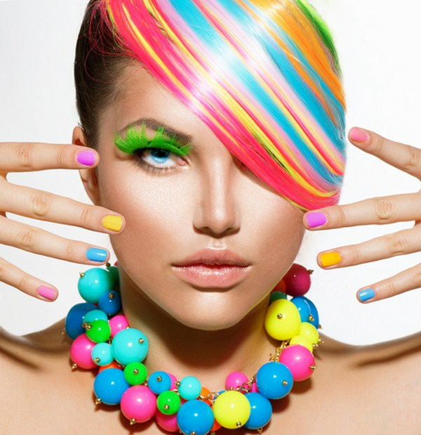 Beauty-Girl-Portrait-with-Colorful-Makeup-Hair-Nail-polish-and-Accessories (Copy)