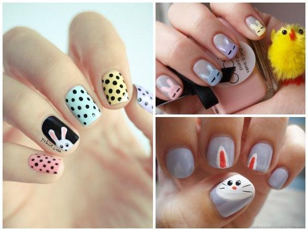 Funny-bunny-nail-art (Copy)