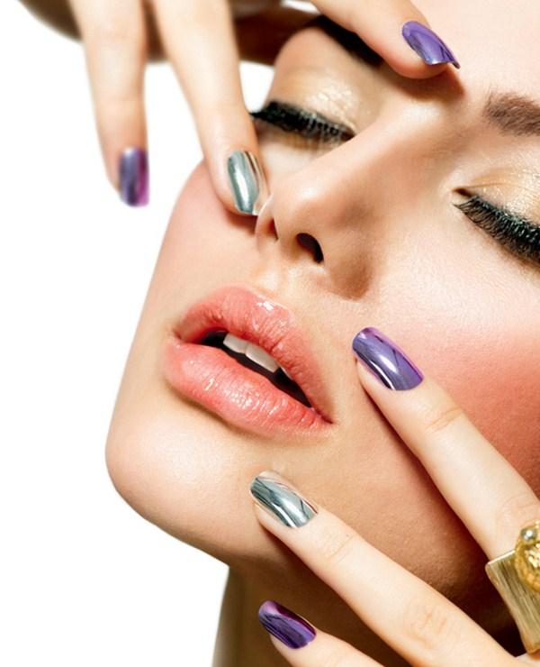 Make-up-and-Manicure.-Nail-Polish.-Beauty-Skin-and-Nails. (Copy)