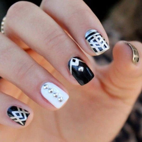 Most-Beautiful-Nail-Art-Designs-2015-For-Young-Girls-4 (Copy)