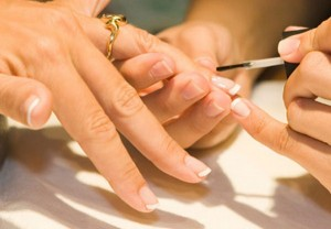 Sản Phẩm Nail: Nail Cleanser