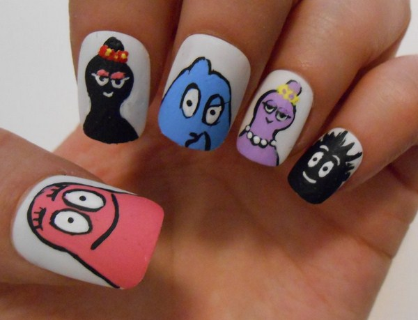 barbapapa_nails_by_henzy89-d5xvvr5 (Copy)