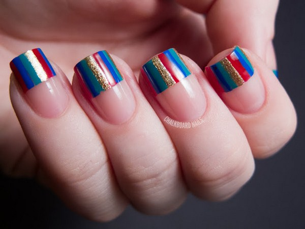 easy-nail-art-designs-for-short-nails (Copy)