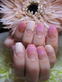 Các mẫu nail mang phong cách Urban sang trọng