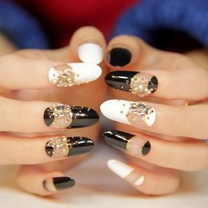 Sản phẩm nail: Acrylics