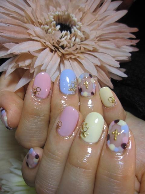 lovely_nail_art