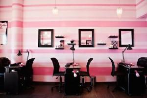 Cuộc trò chuyện với một Thanh tra salon nail (Salon Inspector)