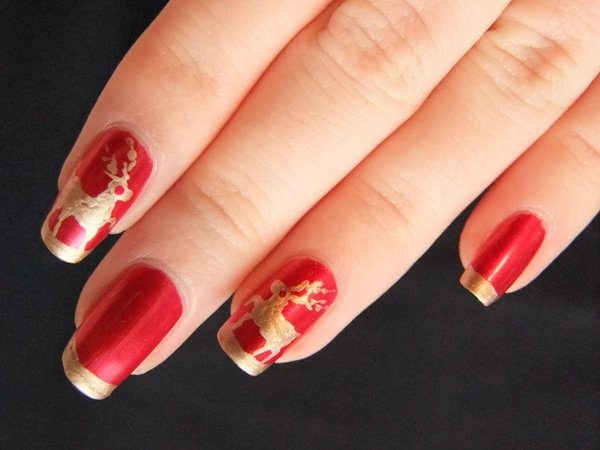 4.red-and-gold-Christmas-nails (Copy)
