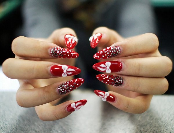 5.3D-Christmas-nails (Copy)