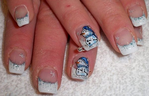 Holiday-Nail-Designs-Short-Nails (Copy)
