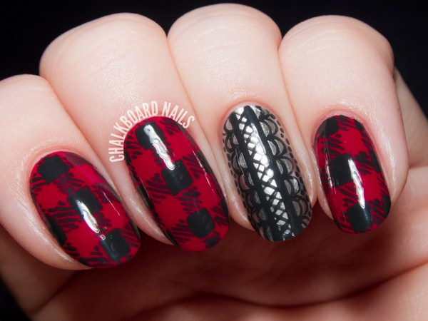 flannel-lace-nail-art-2 (Copy)