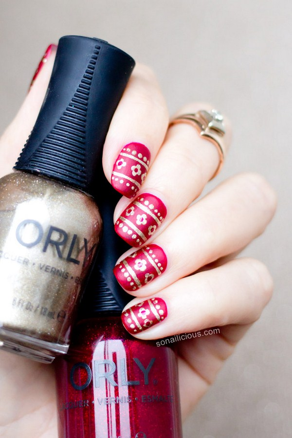red-and-gold-christmas-nails-orly-luxe-and-orly-star-spangled (Copy)