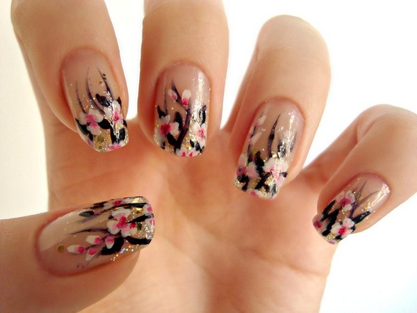 white_pink_flowers_nail_art_by_dancingginger-d4t8o17 (Copy)