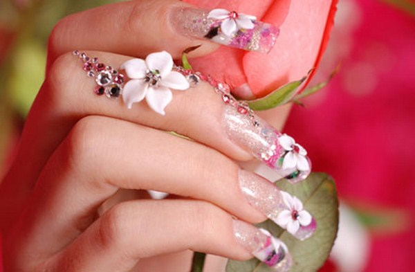 3D-Nail-Art-Special-Floral-Design-Official-Girls-2015-5 (Copy)