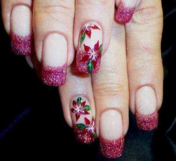 Latest-unique-women-Nail-Art-designs-in-bright-colours-for-functions-and-parties-2015-4 (Copy)