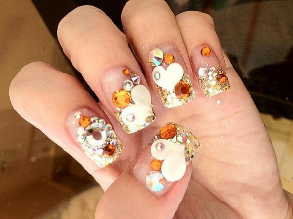 unique-nail-designs-2015-with-diamonds (Copy)