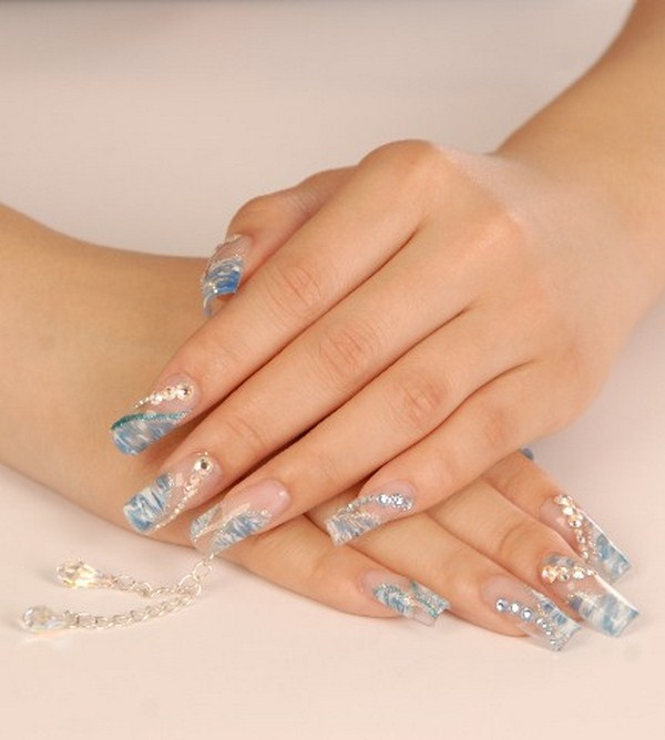 acrylic nails-phxY (Copy)