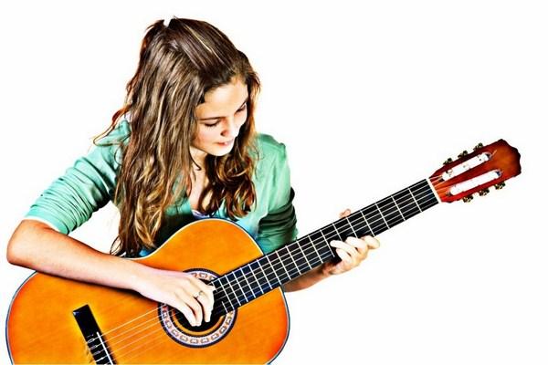 Kết quả hình ảnh cho chơi guitar
