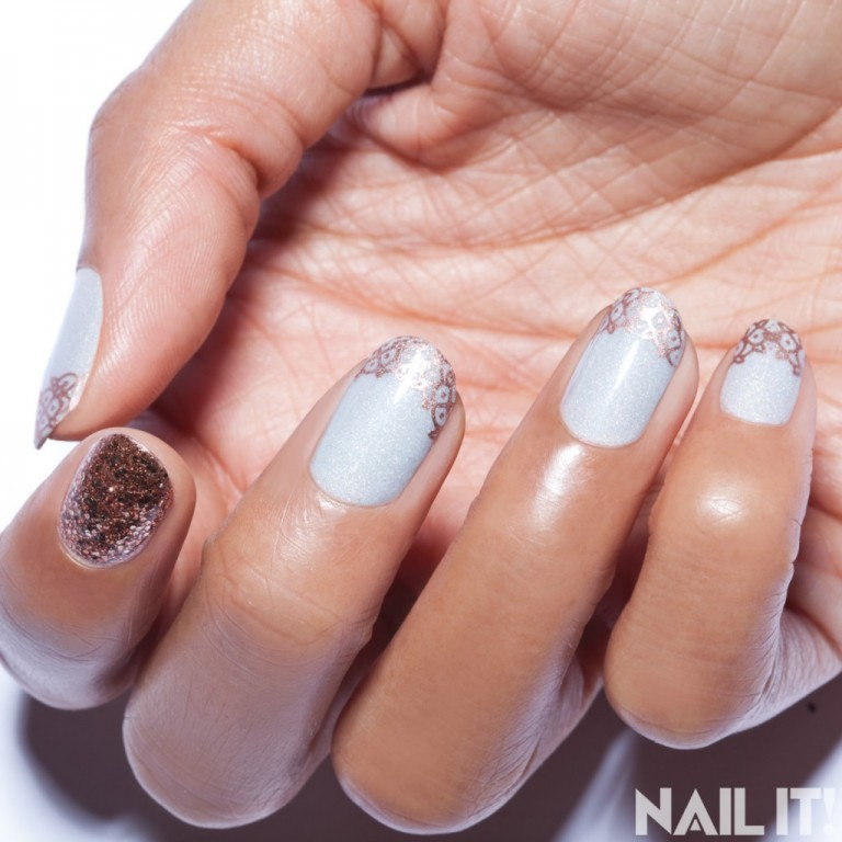 stamping nail