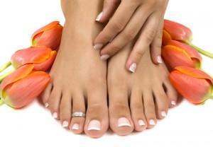 Bí Quyết Chăm Sóc Móng để có móng tay hồng xinh chắc khỏe?