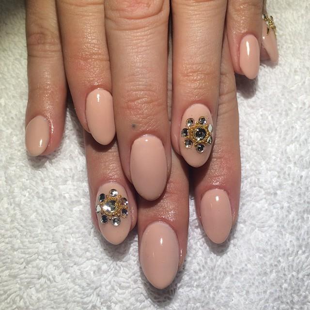 bộ sưu tập nail Kesha