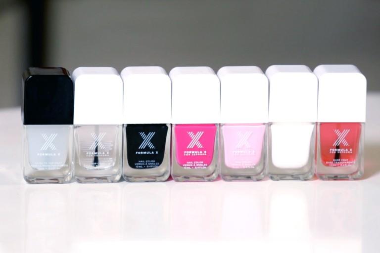 sản phẩm nail Sephore