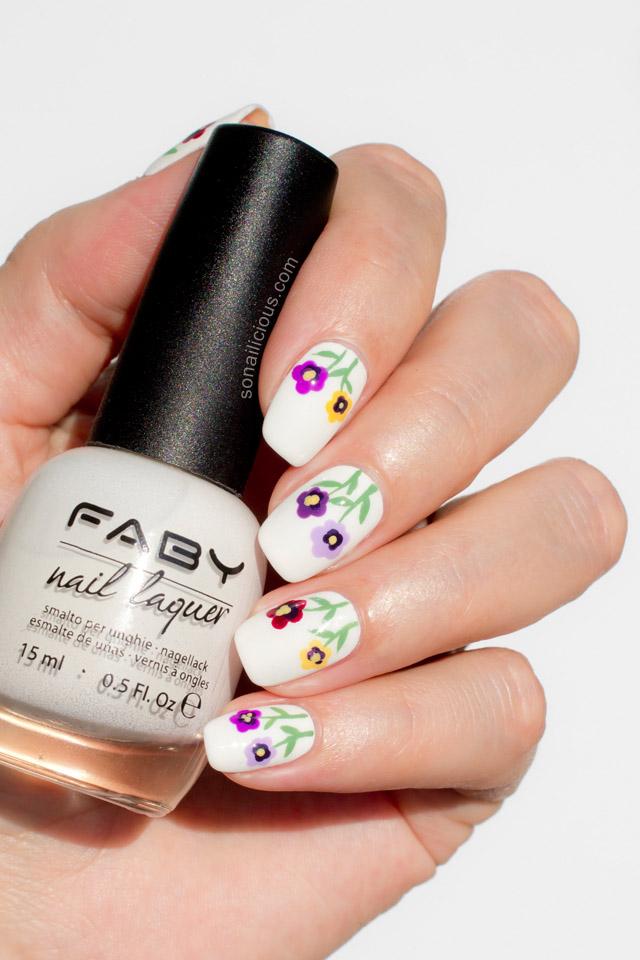 pansy-nail-art