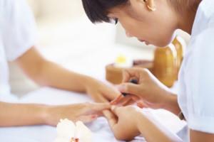 Giữ Gìn Sức Khỏe & Sự An Toàn Khi Làm Nail