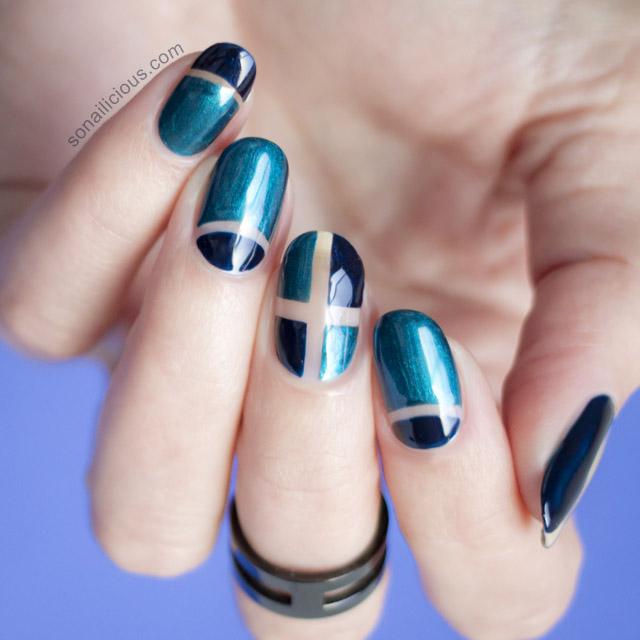 sản phẩm nail Pupa