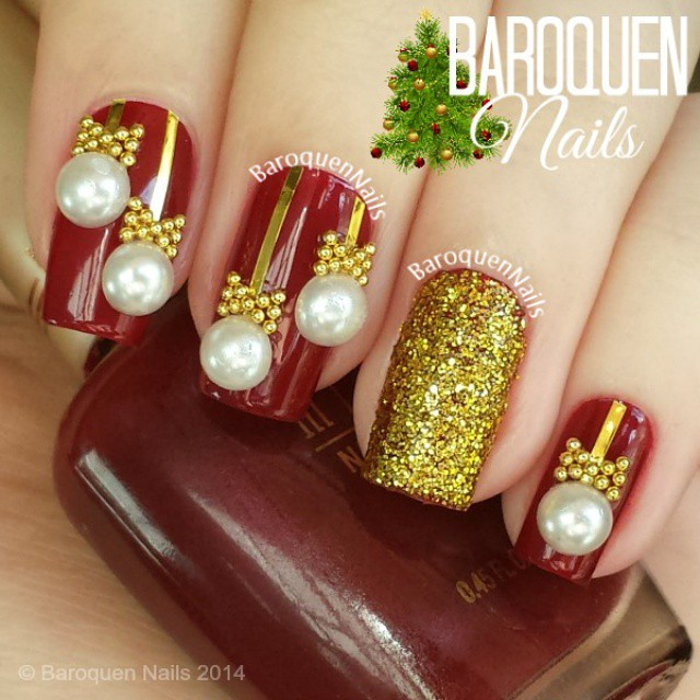 baroquennails