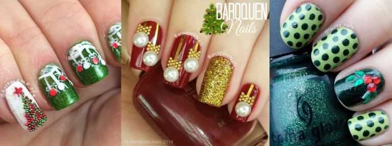 holiday_3d_nails