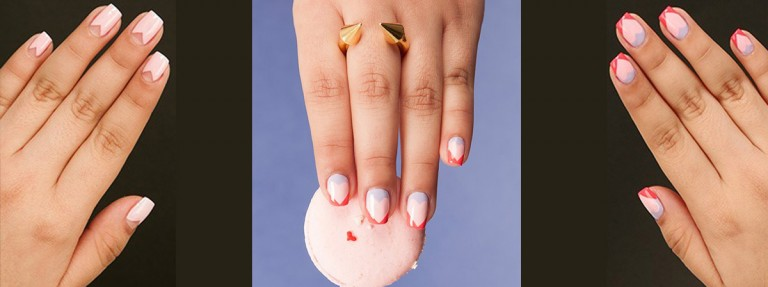 mẫu nail Essie-Valentines-Day