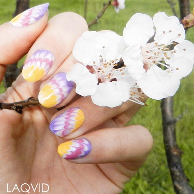 mẫu nail 3