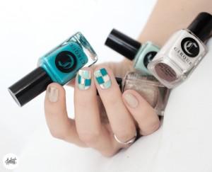 10 Mẫu Nail Đặc Biệt Với Sản Phẩm Nail CirQue Colors