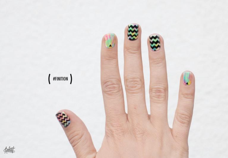 chevron-nail-art7