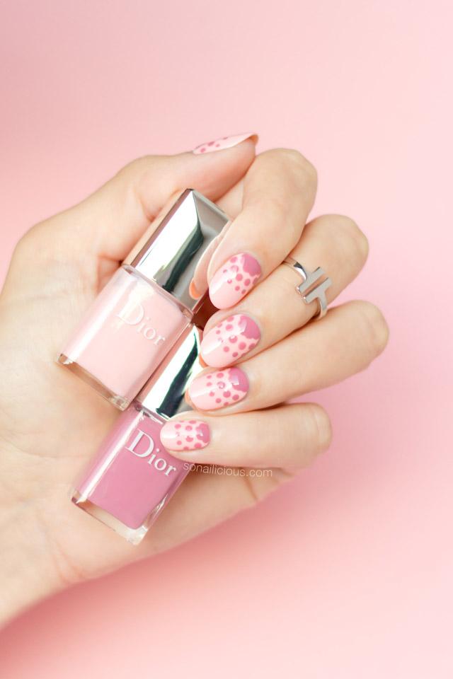 dior-polka-dots-pink-nails-polka-dot-nails