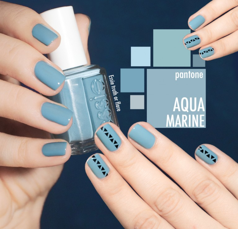 pantone-color-spring-2015-nailpolish-aquamarine